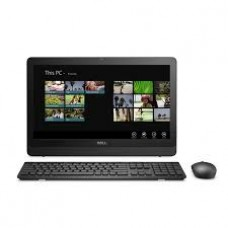 New Dell Inspiron All in One 24 3464