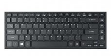 Acer Aspire 4810T Laptop Keyboard