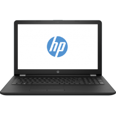HP Notebook – 15-da0296tu