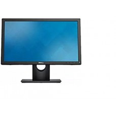 Dell E1916HV 18.5-inch LED Monitor (Black)