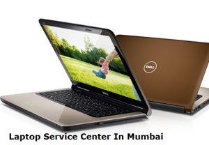 Laptop Service Center In Mumbai
