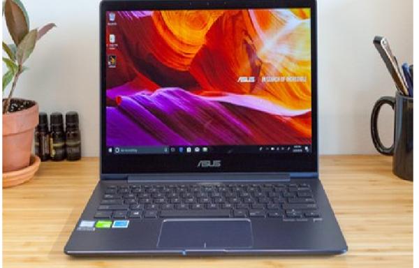 Asus Laptop2