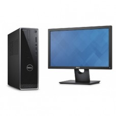 Dell Inspiron 3268 Small Desktop