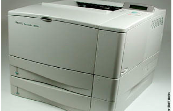 Inkjet Printer1