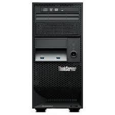 Lenovo ThinkServer TS 150 ( Xeon 3.3 Ghz , 8GB Ram , 1 TB HDD )